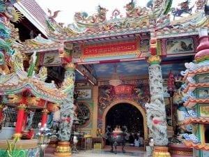ร้านพวงหรีดหรีดไทย วัดกระทุ่มเสือปลา พวงหรีด