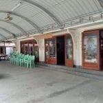 ร้านพวงหรีดหรีดไทย วัดกระทุ่มเสือปลา ศาลางานศพ