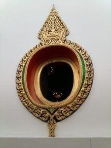 ภาพสวยๆ 2 วัดทองนพคุณโดยร้านพวงหรีด Reedthai