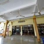 ศาลางานศพวัดดวงแข โดยร้านพวงหรีด Reedthai
