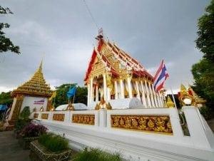พวงหรีดวัดพุทธบูชา featured image โดยร้านพวงหรีด Reedthai