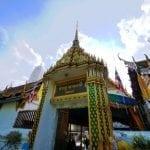ภาพสวยๆวัดระฆัง โดยร้านพวงหรีด Reedthai