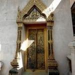 รูปประตูวัดสวยๆ โดย ร้านพวงหรีด Reedthai