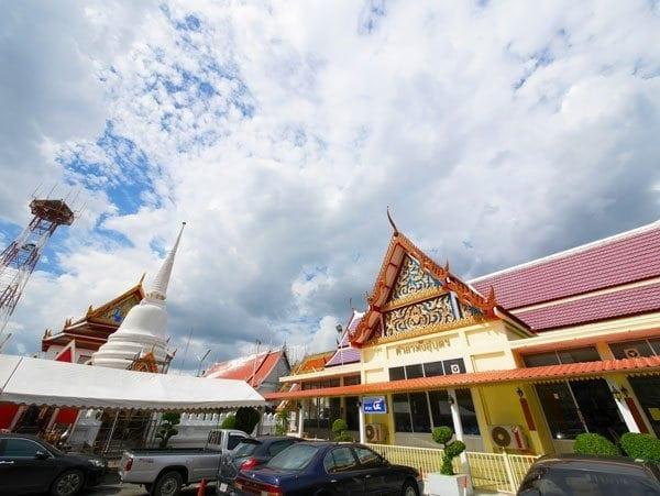 ร้านพวงหรีดวัดเวฬุราชิน พวงหรีดวัดเวฬุราชิน featured image