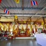 รูปวัดชินวรารามวรวิหาร โดยร้านพวงหรีด Reedthai