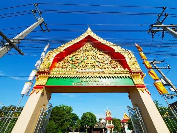 ร้านพวงหรีดวัดบางเดื่อ ปทุมธานี โดยร้านพวงหรีด Reedthai