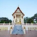 โบสถ์วัดผาสุกมณีจักร โดยร้านพวงหรีด Reedthai
