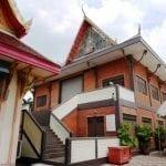 รูปภายในวัดมหาวงษ์ โดยร้านพวงหรีดวัดมหาวงษ์ หรีดไทย Reedthai