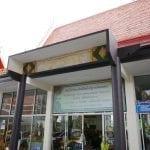 ศาลาภายในวัดมหาวงษ์ โดยร้านพวงหรีดวัดมหาวงษ์ หรีดไทย Reedthai