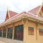 ภาพศาลางานศพ วัดบำรุงรื่น โดย ร้านพวงหรีด Reedthai