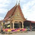 ภาพสวยๆวัดบำรุงรื่น โดย ร้านพวงหรีดวัดบำรุงรื่น Reedthai