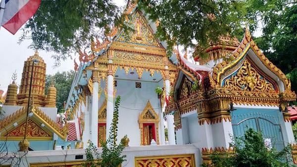 ร้านพวงหรีดวัดทองเพลง ส่งพวงหรีดวัดทองเพลง โดยร้าน Reedthai