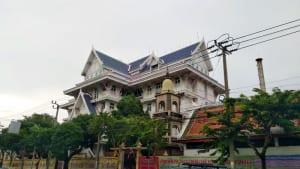 วิหาร วัดอนงคารามวรวิหาร โดยร้าน Reedthai