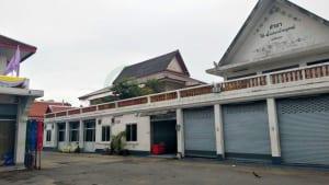 ศาลา วัดเศวตฉัตร โดยร้าน Reedthai