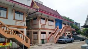 สำนักงาน วัดทองเพลง โดยร้าน Reedthai