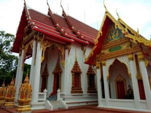 โบสถ์ วัดลานบุญ ลาดกระบัง โดยร้าน Reedthai