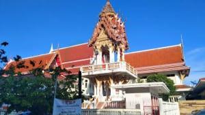 หอระฆัง วัดสิงห์ โดยร้าน Reedthai