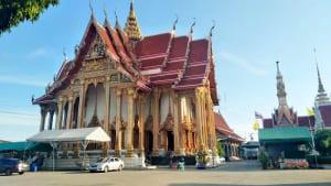 โบสถ์ วัดสิงห์ โดยร้าน Reedthai